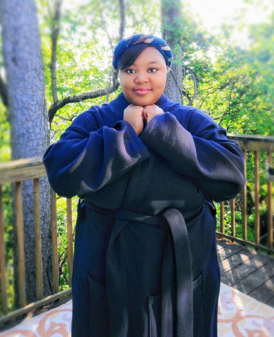 Lahja Dressing Gown